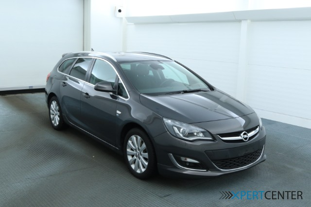 Opel Astra Sports Tourer 2.0 C ...