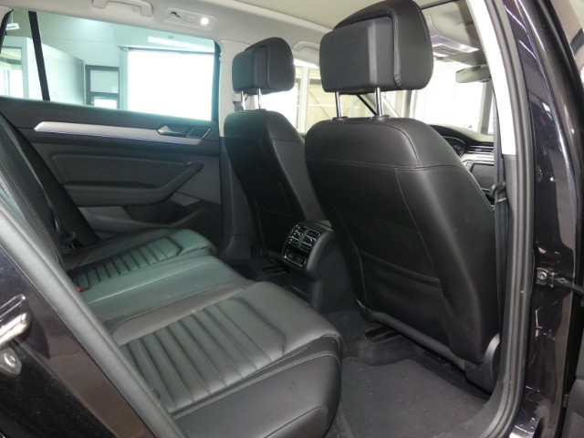 VW Passat Var.2.0 TDI 150 High ...