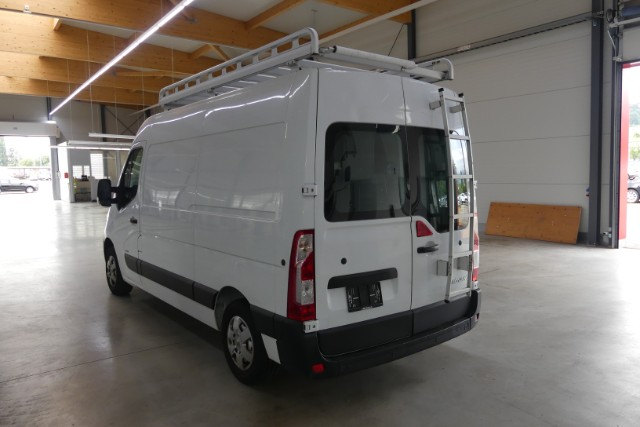 Opel Movano Kaw. 3.5 t L2 H2 2 ...