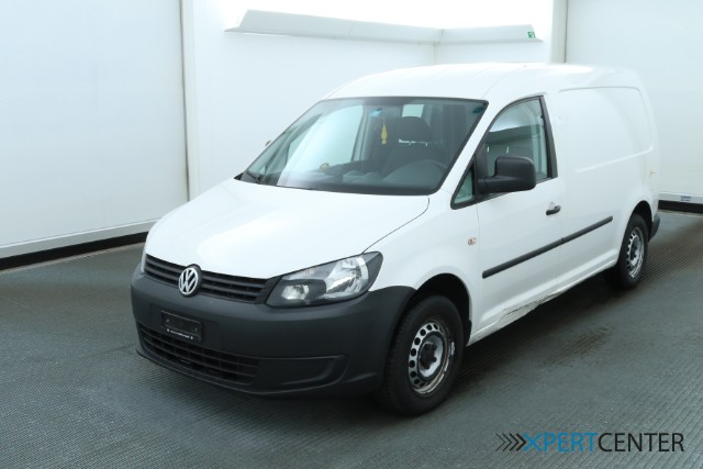 VW Caddy Maxi Kaw. 1.6 TDI DSG ...