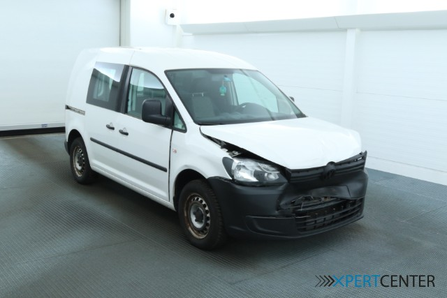 VW Caddy Kaw. 1.6 TDI 102 DSG, ...