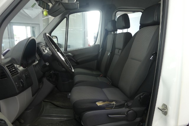 VW Crafter 35 DKab.-Ch. 3665 2 ...