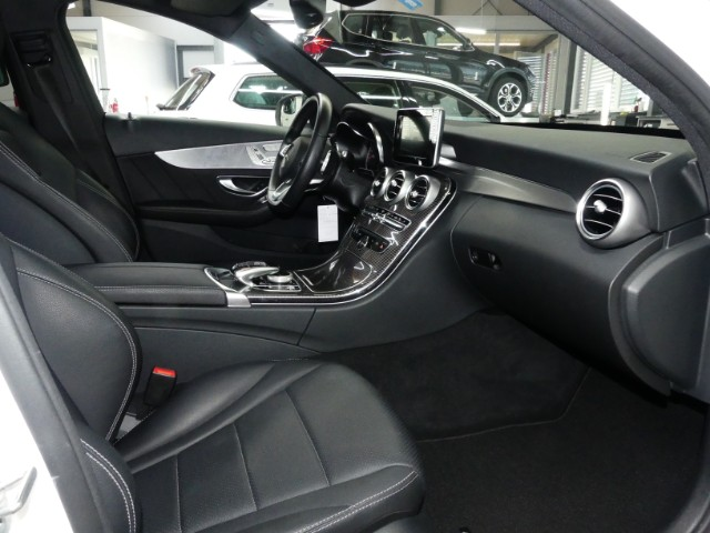 Mercedes-Benz C 250 BlueTec AM ...