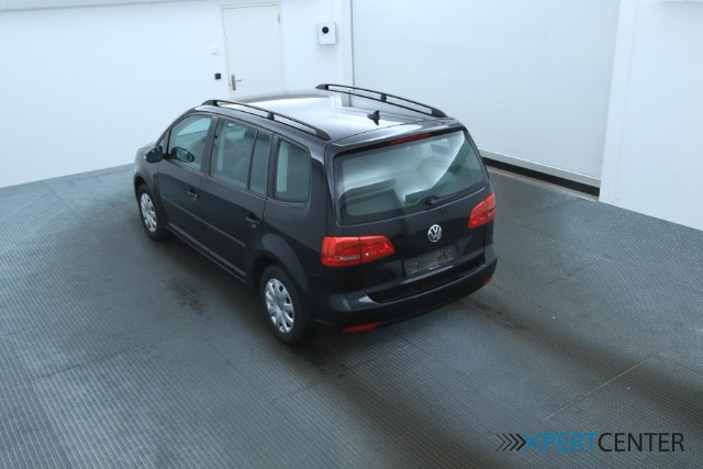 VW Touran 1.6 TDI BlueMT Trend ...