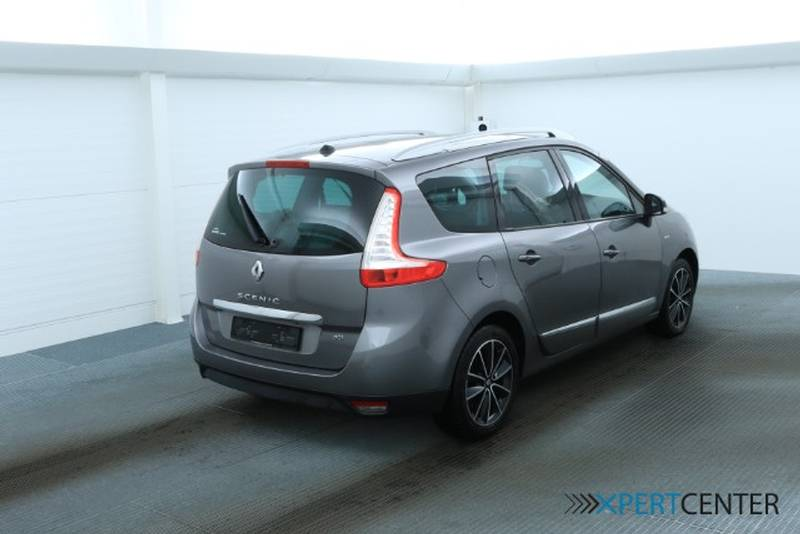 Renault Grand Scénic 1.5dCi, G ...