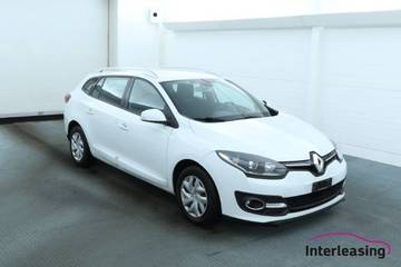 Renault Mégane Grandtour 1.5 dCi Expression S/S, W...