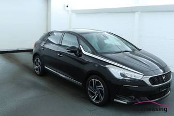 DS Automobiles DS5 2.0 HDi HyB4 Sport Chic EGS, 1C...