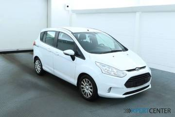 Ford B-Max 1.0i EcoB 100 Trend S/S, Weiss, WF0KXXE...