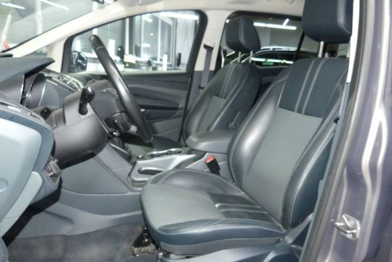Ford Grand C-Max 2.0 TDCi 140  ...