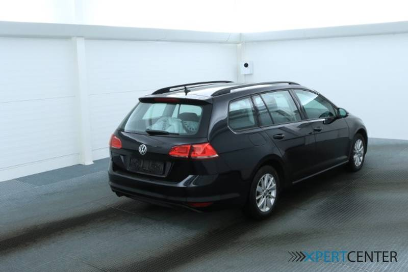 VW Golf VII Variant 1.6 TDI Co ...