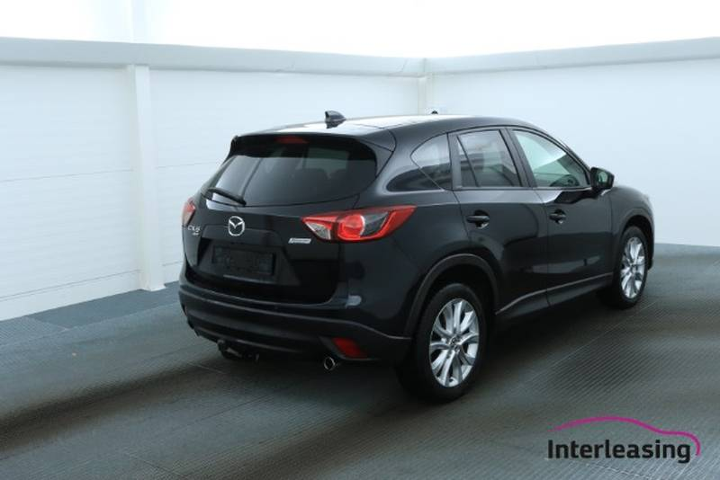 Mazda CX-5 2.2 D HP Revolution ...