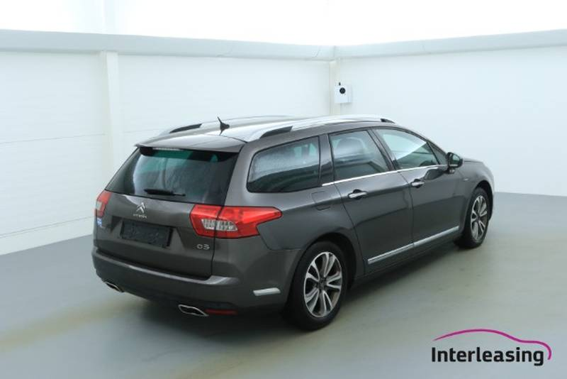 Citroën C5 Tourer 2.0 BlueHDi  ...