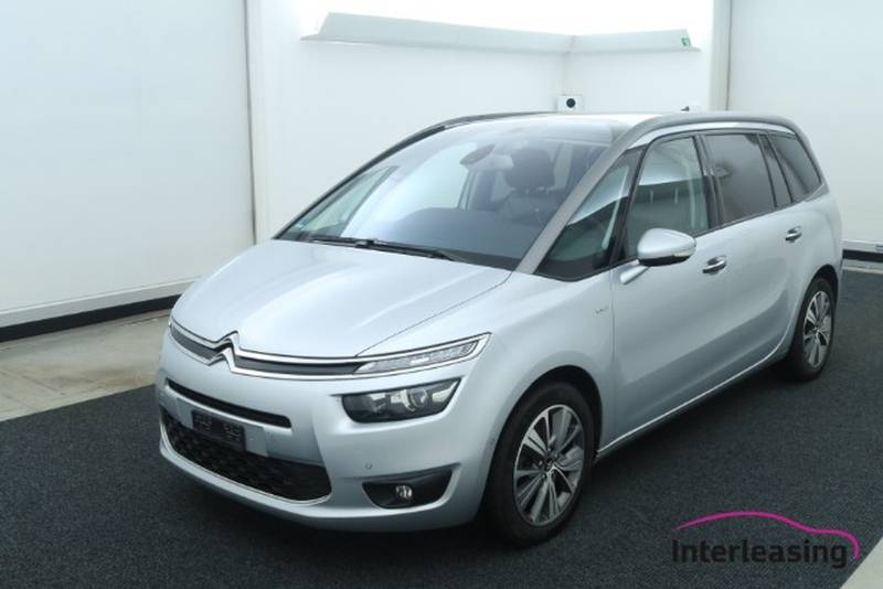Citroën C4 Gr.Picasso 2.0 BHDi ...